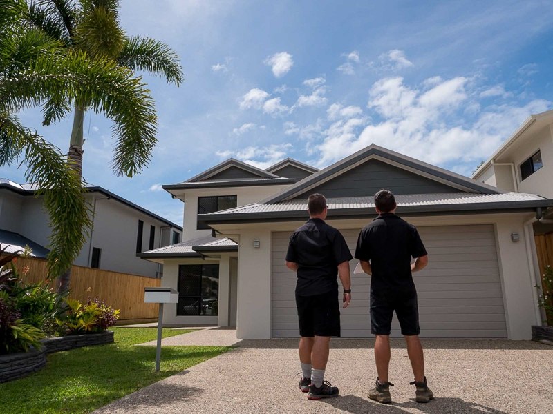 building certifiers cairns all construction approvals looking at a residential building approval