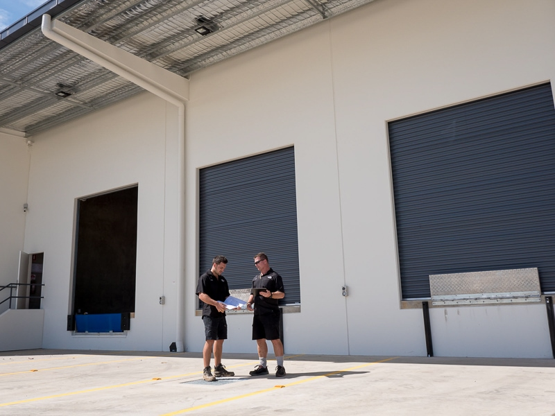 building certifiers cairns all construction approvals looking at a commercial building approval