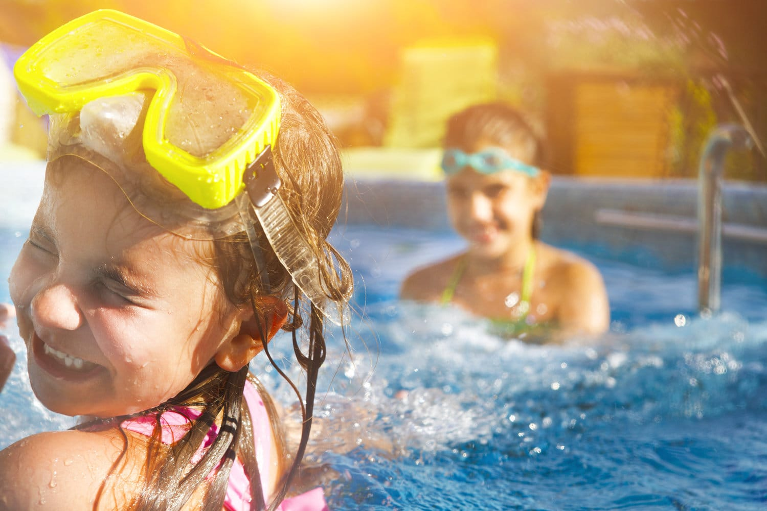 Are you guilty of the eight most common pool safety issues?