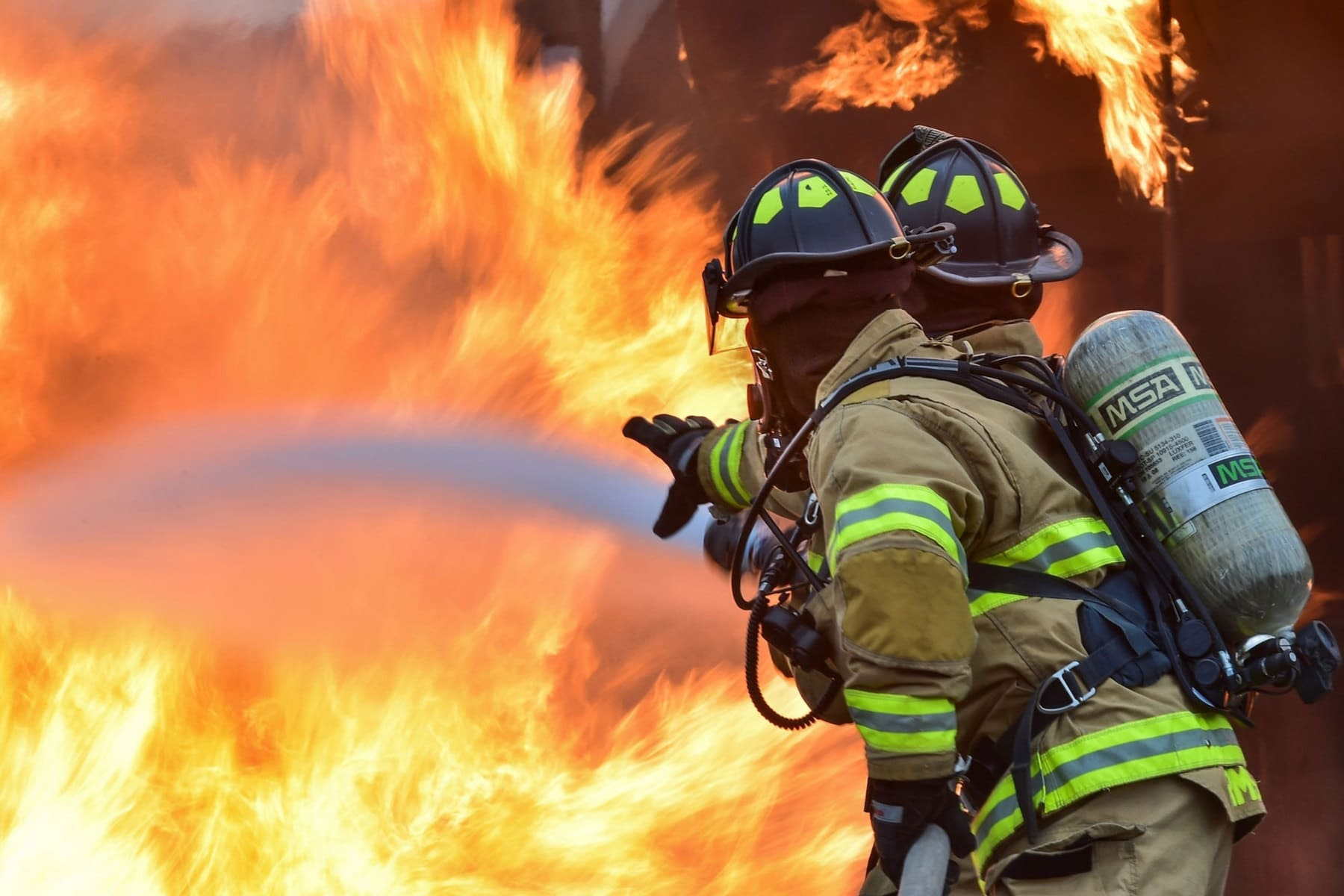 Understanding Passive Fire Protection for Service Penetrations